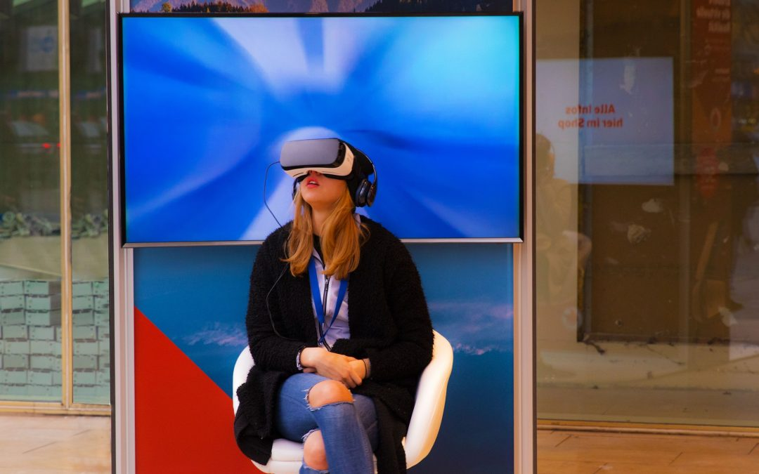 Virtual Reality: The Road to Dystopia?