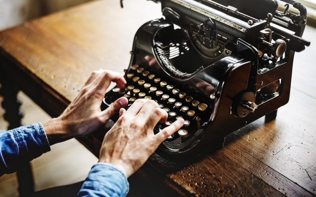 Ten Things a Writer Knows That You Don't—Number Four Will Amaze You!